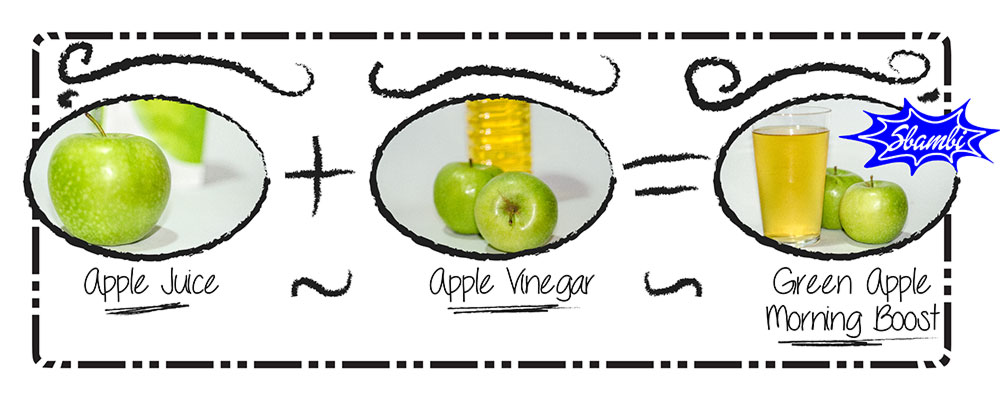 Apple-Juice-Vinegar