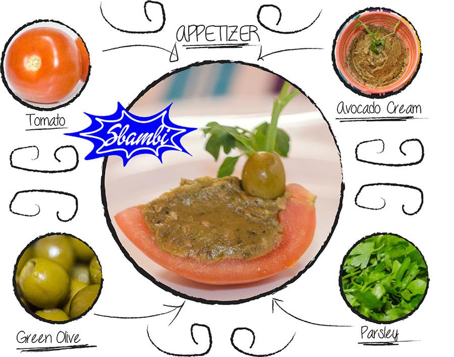 Avocado-Cream-Stuffed-Tomatoes-recipe