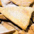 lentil crackers recipe