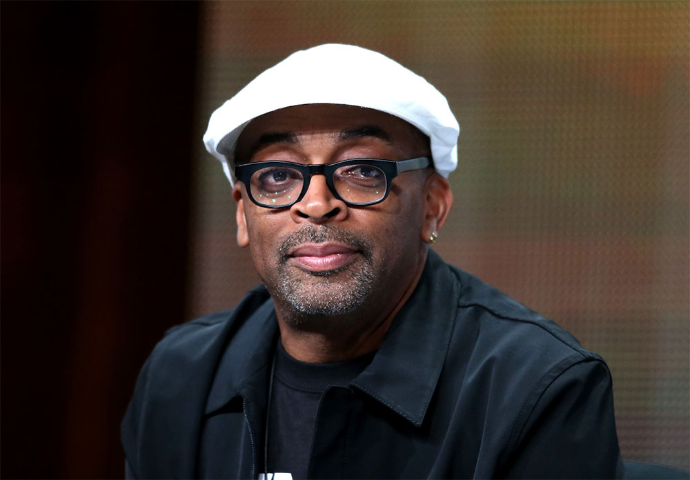 SPIKE LEE to receive the Toronto Black Film Festival's 2020 Lifetime Achievement Award + 75 Films from 20 Countries (CNW Group/Toronto Black Film Festival (TBFF))