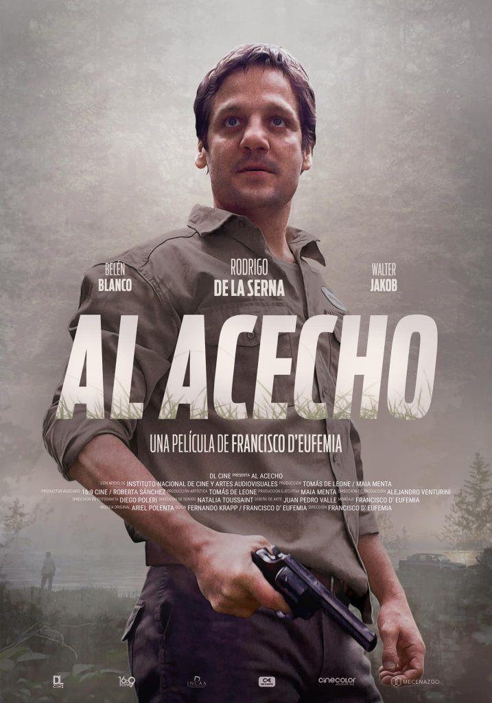 000Al Acecho - Furtive