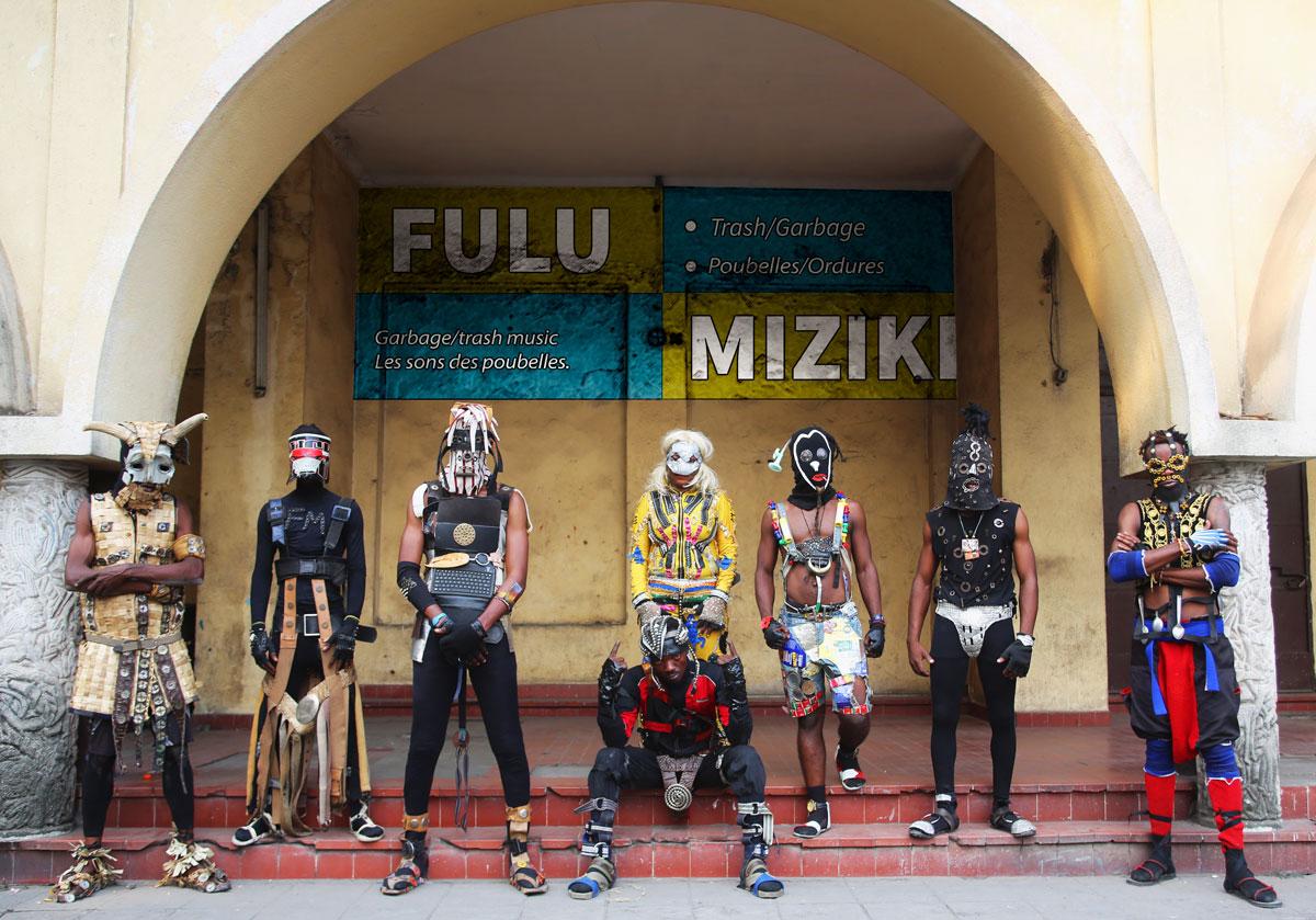 Fulu-Miziki