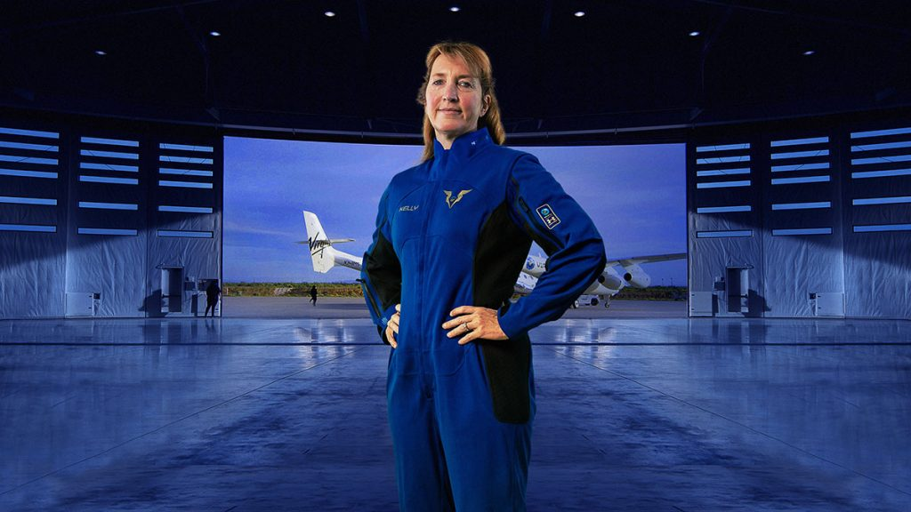 Virgin_Galactic_Pilot,_Kelly_Latimer_Virgin-Galactic-Partners-Spacesuits