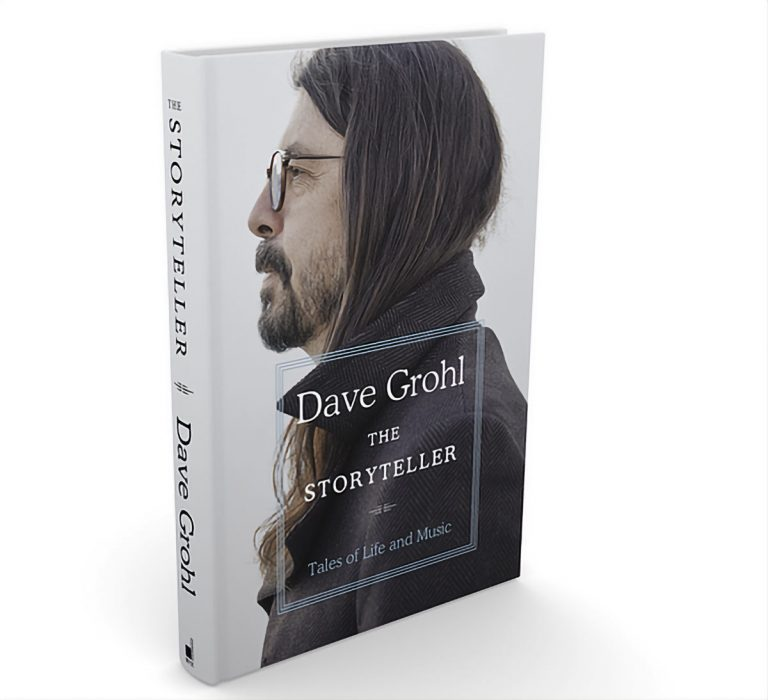 Dave-Grohl-The-Storyteller