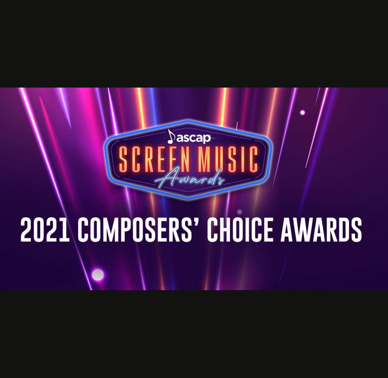ASCAP Composers' Choice Awards